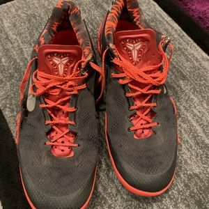 Nike Kobe Bryant's Basketball Shoes